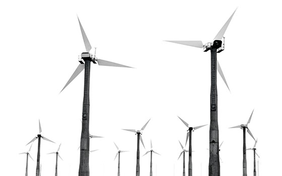 can wind turbines make you sick  or crazy