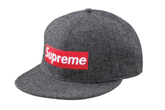 Supreme clothing