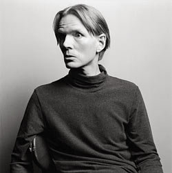 Jim Carroll writer
