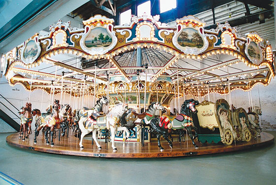 will dumbo get a carousel new york magazine. Black Bedroom Furniture Sets. Home Design Ideas