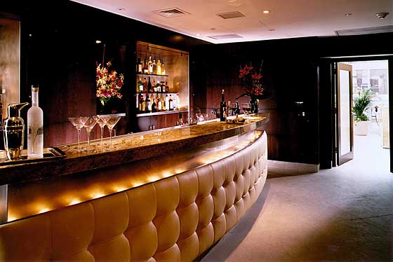 Top Five Bars For After-work Drinks In Midtown