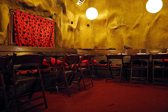 Top Five Bars For Birthdays In New York City New York