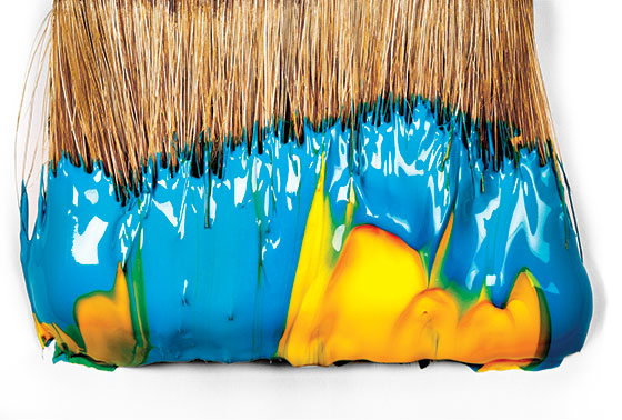 the keeper 39 paints for walls canvases and toenails new york magazine