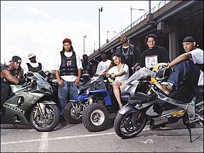 history of ruff ryders motorcycle club