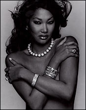 kimora lee simmons fashion designer