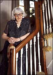 Puttermesser papers cynthia ozick
