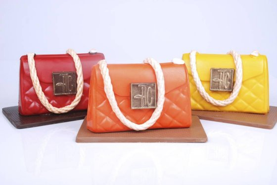 Purses Or Chocolate They Re