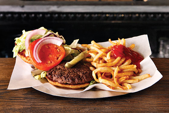 ... Shop Serves Fast Food With an Eco-Conscience -- New York Magazine