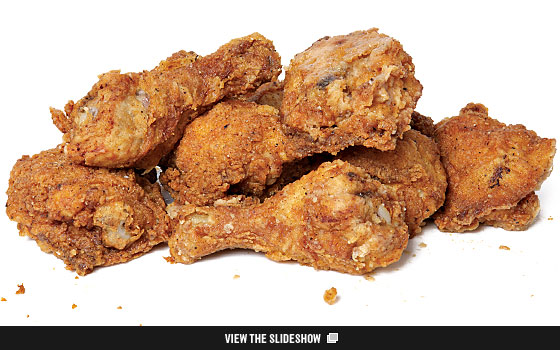 The Fried-Chicken Craze of 2009 - Our Top Nine Picks ...
