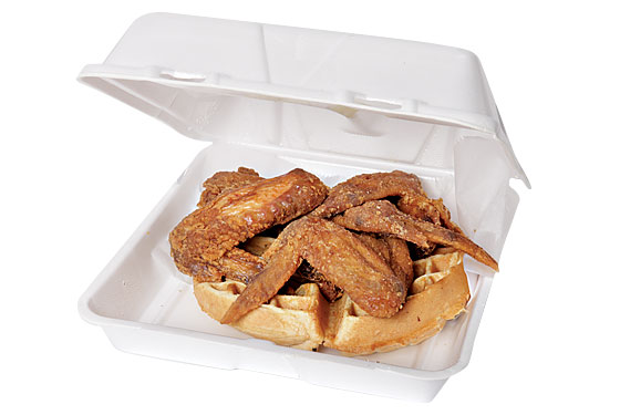 ... - Wells Chicken and Waffles Looking to Expand -- New York Magazine
