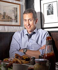 In the Über-restaurateur\u0027s new book he distills the finer points of hospitality. So how does the local shebeen measure up?  sc 1 st  NYMag & Danny Meyer Distills the Finer Points of Hospitality in \u0027Setting the ...