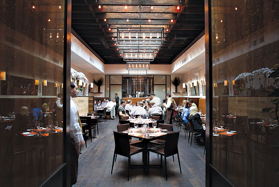 Best Italian Restaurant Meatpacking