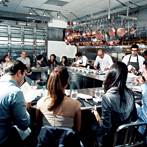 Adam Platt's Where To Eat 2011 -- New York Magazine
