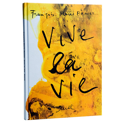 Shop-A-Matic -- Holiday Gift Guide -- Vive la Vie by Diane Von Furstenberg and François Marie Banier