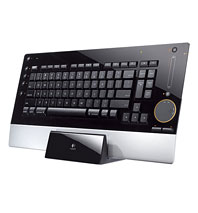 Best Bets Daily  diNovo Edge Keyboard by Logitech :  computer-accessory maker logitech bets edge keyboard