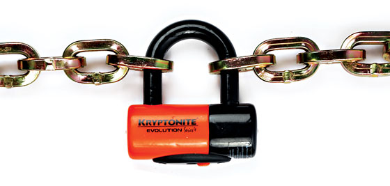 The Best Bike Locks for Every Type of Cyclist -- New York ...