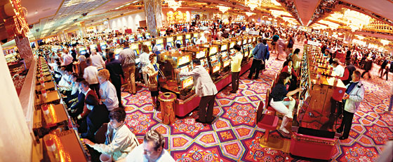 Cbs new york report on atlantic city casino restaurants class iii casino games