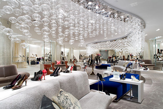 Top 25 new york shopping destinations new york city for 5th street salon