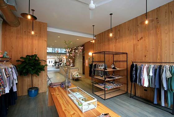 Top 25 New York Boutiques