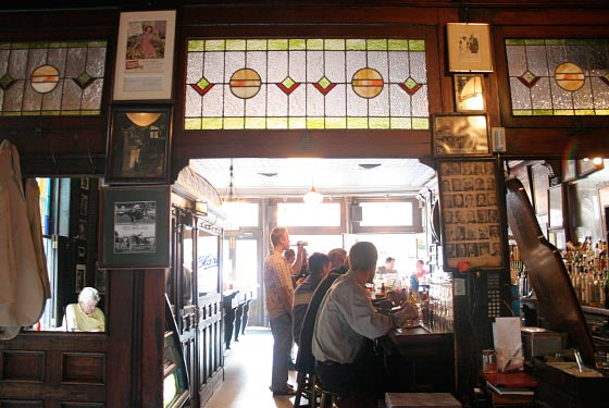 Top 5 Classic New York Bars