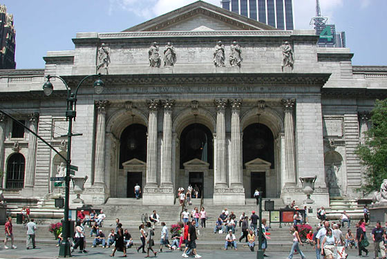 Top 5 free attractions new york visitor 39 s guide new for Attractions in new york new york