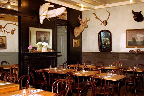 Top 5 Restaurants for Teens New York Visitors Guide New