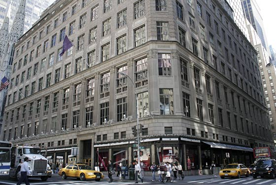 Best Nyc Fifth Ave Store Restaurants