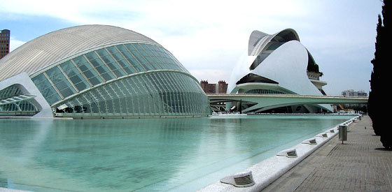 The Weekend Escape Plan - Valencia, Spain -- New York Magazine :  new magazine york travel guide
