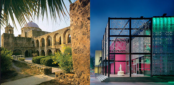 The weekend escape plan san antonio new york magazine san antonio is home to centuries old missions built by the spanish the museo alameda is the first smithsonian affiliated museum outside of washington dc publicscrutiny Image collections