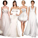 Top 5 Bridal Trends