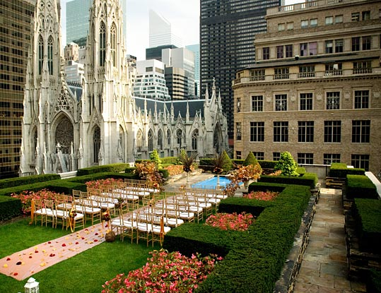 New york wedding guide top ten reasons to get married in for Outdoor wedding venues in ny