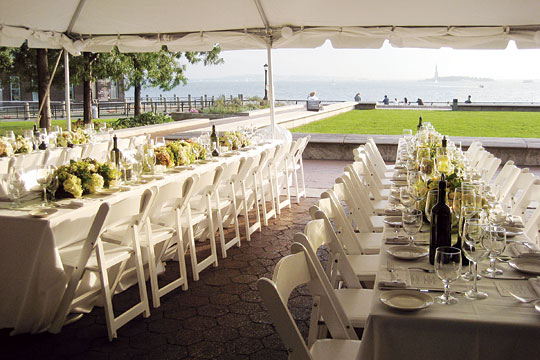 New York Wedding Guide The Checklist 28 Venues For Nuanced