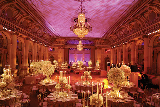 New York Weddings Guide