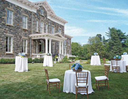 Cheap Outdoor Wedding Venues In Az New Best Places For: New York Wedding Guide