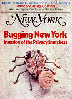 July 9, 1973 Cover