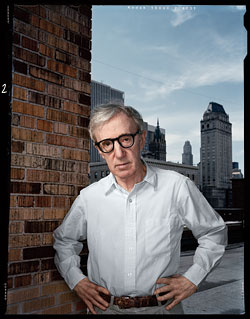 40th Anniversary - Woody Allen on Why Kids From Yale No ...