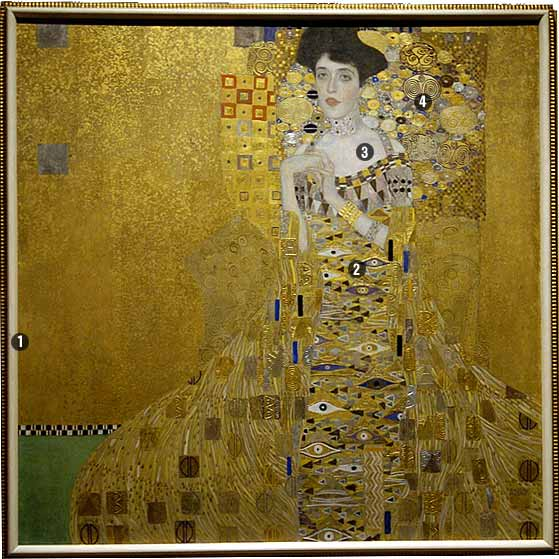 Is The 135 Million Klimt At The Neue Galerie Worth All