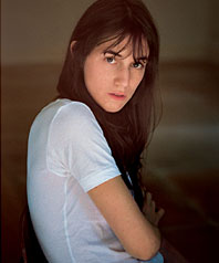 French Actress Charlotte Gainsbourg Opens Up About Fame, Her Father