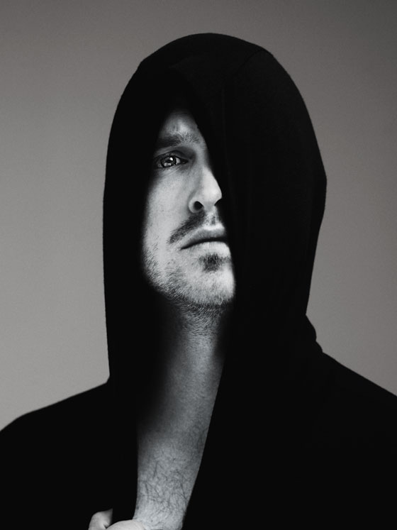 Aaron Paul on His Role in 'Breaking Bad' -- New York Magazine
