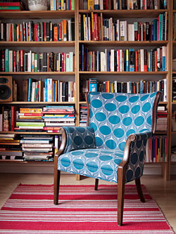 Best Upholstery Fabric Winter Water
