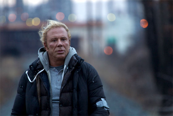 Ten Things You Need to Know About 'The Wrestler' - Slideshow