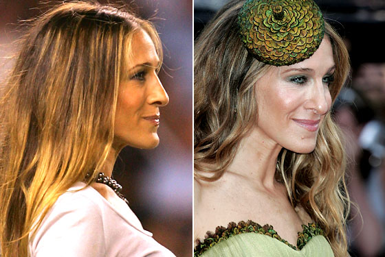 Did Sarah Jessica Parker Get Rid Of Her Mole