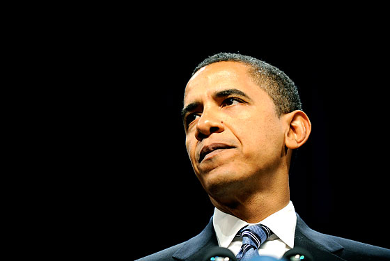 Obama May Not Be the Killer We Were Promised -- NYMag