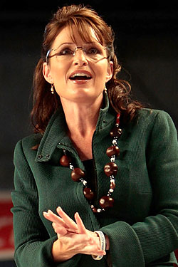 Sarah Palin Book Deal A Chance For Saul Bellow S Son To