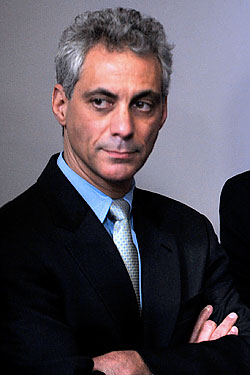 Rahm Emanuel Gave Gillibrand Opponent an Offer He Couldn't ...