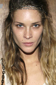 Erin Wasson Fashion Model Profile On New York Magazine