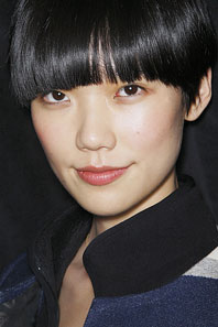 Tao Okamoto Fashion Model Profile On New York Magazine