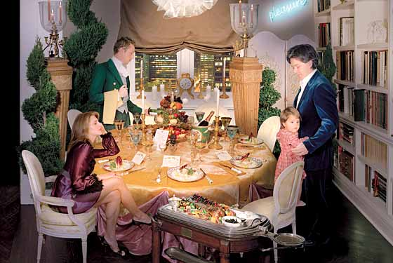 The High End Holiday Party By Experts Marcy Blum