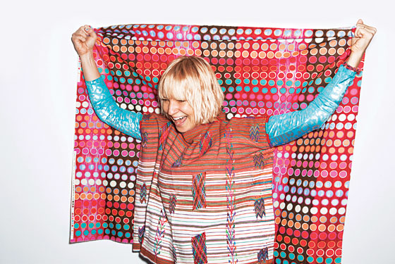 Summer Guide 2010 - Sia Furler on Her Rise to Fame and New Album ...