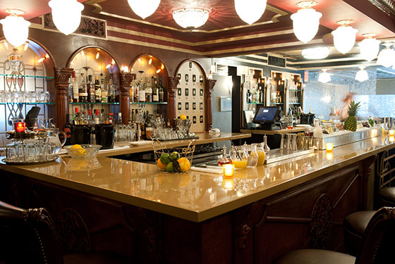 The Valentine S Day Guide 2015 New Bars New York Magazine